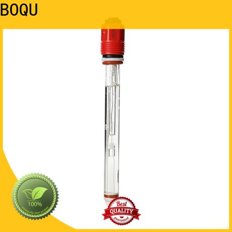 BOQU ph sensor wholesale for water treatment