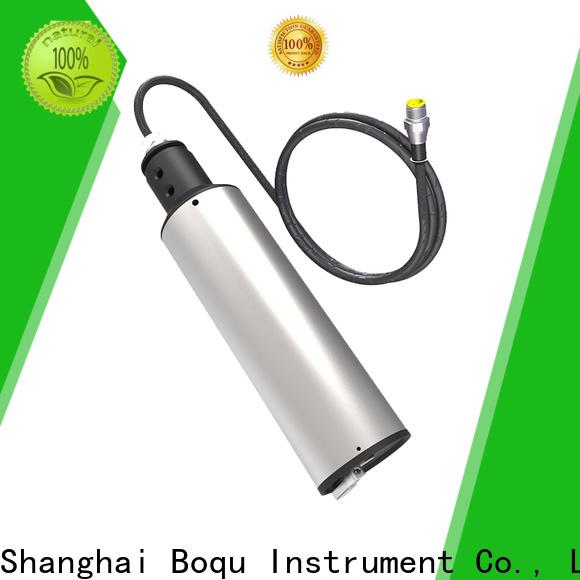 self-cleaning turbidity probe series for industrial water