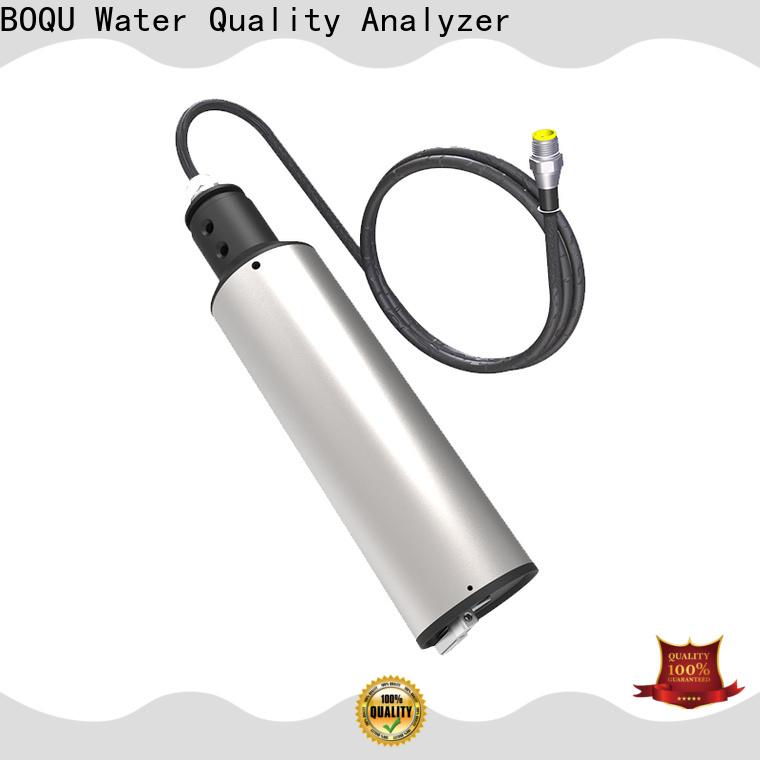 BOQU suspended solids sensor manufacturer for standard drinking water