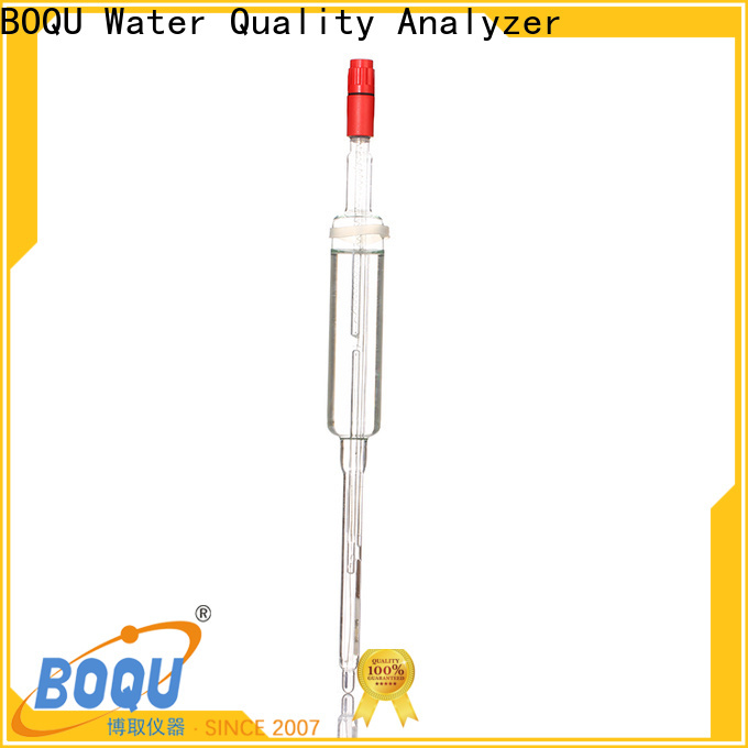 BOQU professional orp sensor factory direct supply for water quality studies