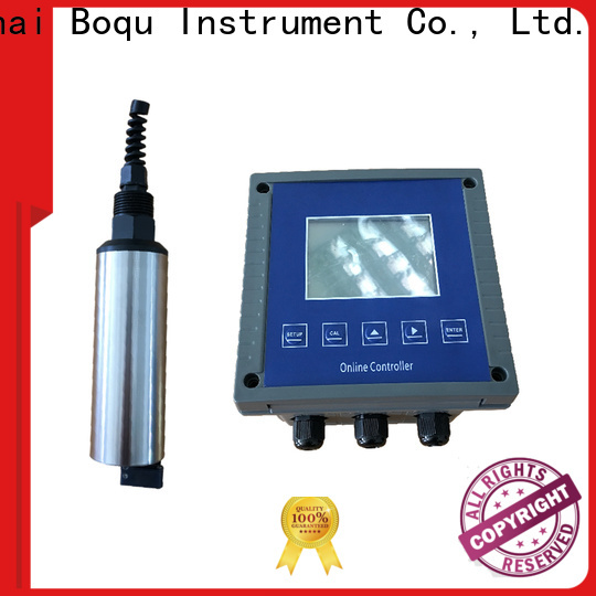 BOQU high quality online oil-in-water analyzer wholesale for river channel