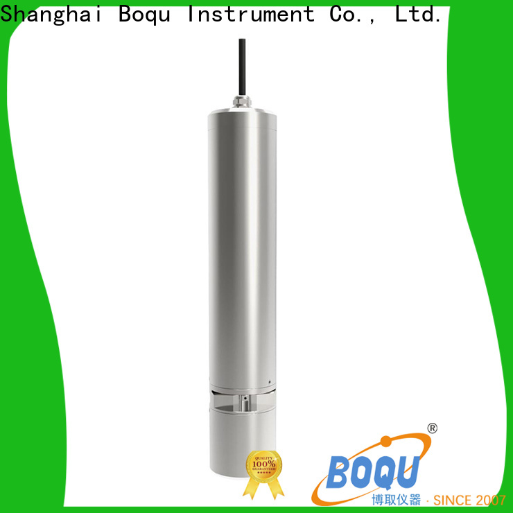 BOQU cod sensor manufacturers for surface water