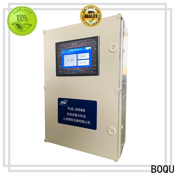 multi-parameter display chlorine meter wholesale for water analysis