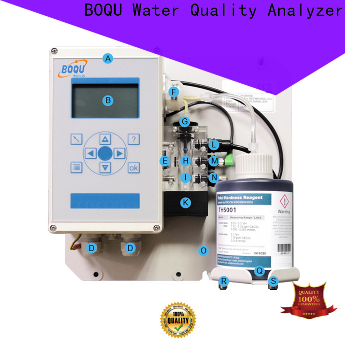 long life ion meter with good price for drinking water