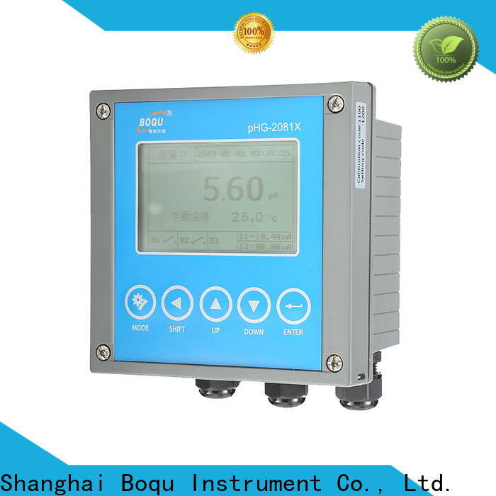 high precision tds meter from China biochemical engineering