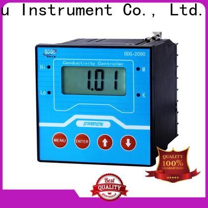 BOQU excellent conductivity meter wholesale for fermentation