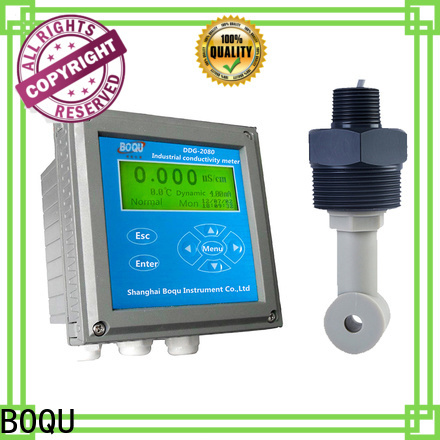 intelligent alkali concentration meter directly sale for chemical industry