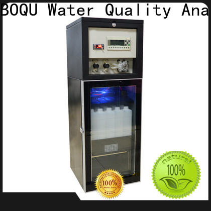 new automatic water quality sampler supply for drainage management