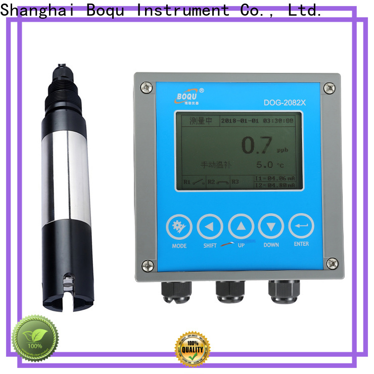 professional do meter supplier for aquariums