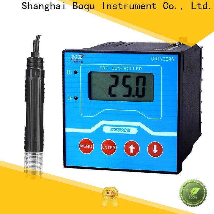 BOQU ph analyzer from China for blood chemistry