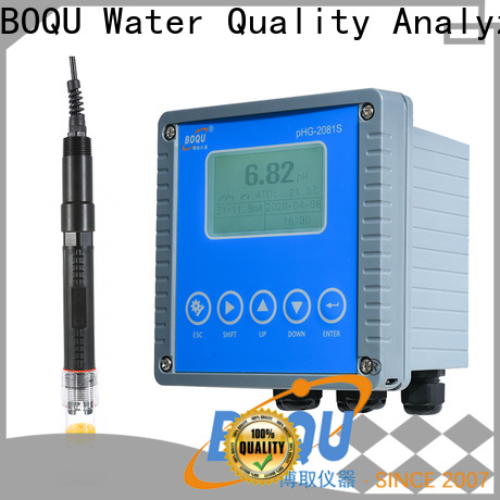 reliable orp meter supplier for chemical laboratory analyses