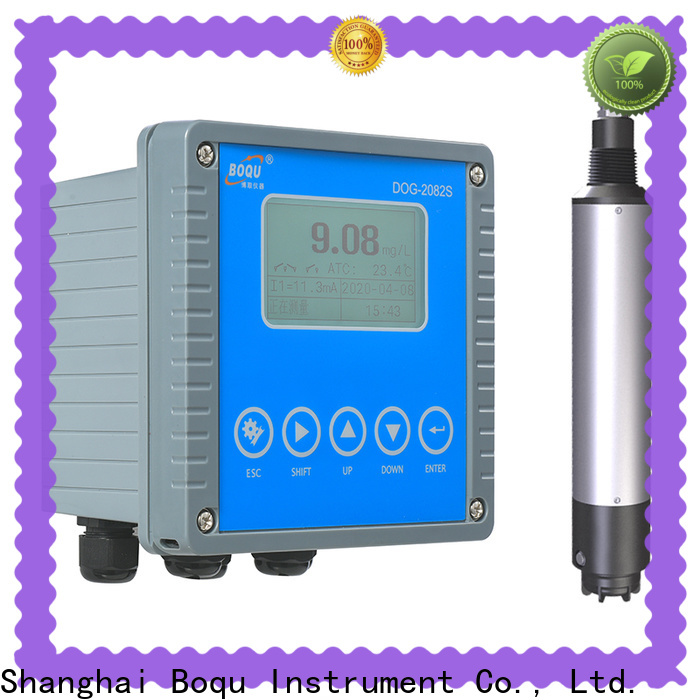 BOQU do meter factory direct supply for food production