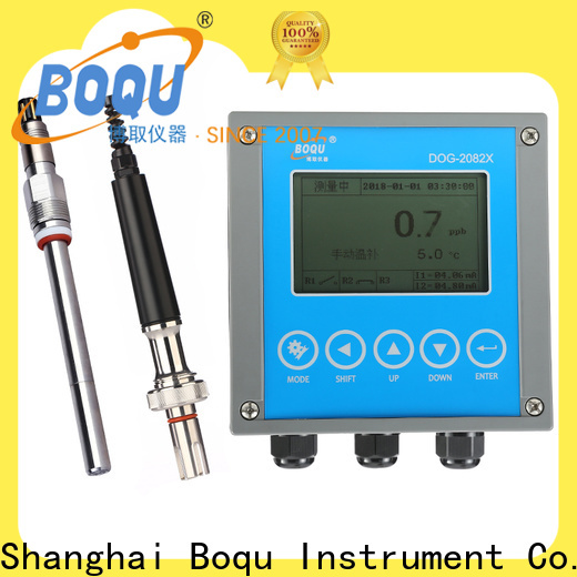 accurate do meter supplier for food production