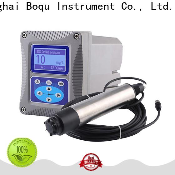 effective do meter manufacturer for aquariums