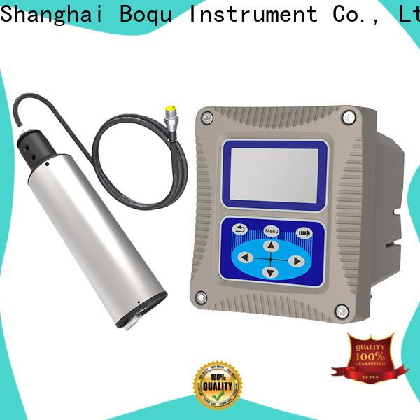BOQU online turbidity meter wholesale for industry