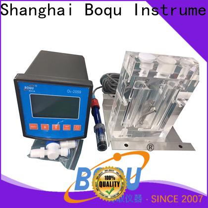 industrial dissolved ozone analyzer manufacturer for drinking water