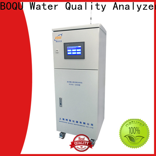 BOQU multiparameter water quality meter directly sale for river channel