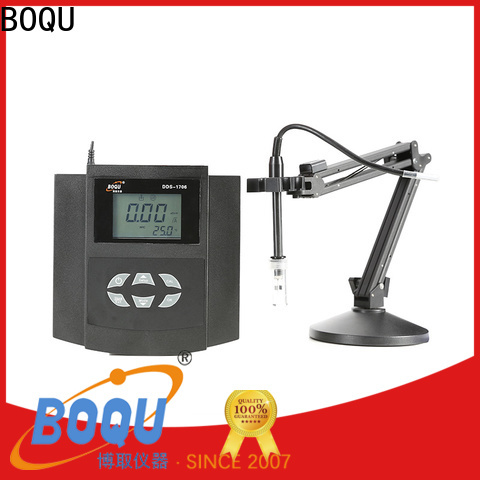 reliable benchtop conductivity meter supplier for environmental protection