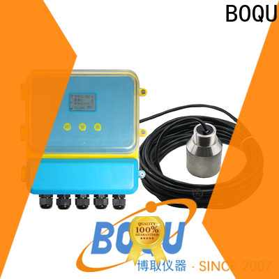 stable sludge interface meter manufacturer for water plant