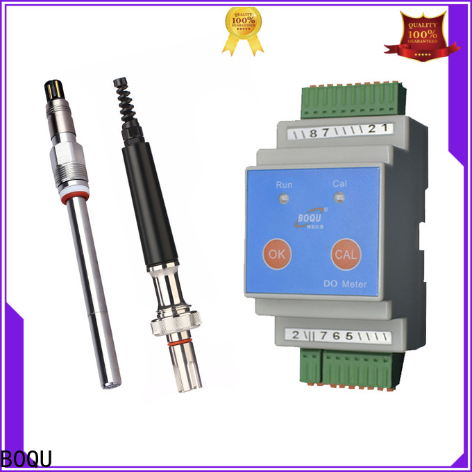 stable dissolved oxygen analyzer factory direct supply for fermentation