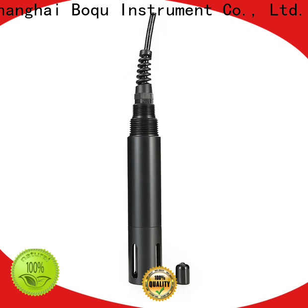 BOQU dissolved oxygen probe supplier for water treatment