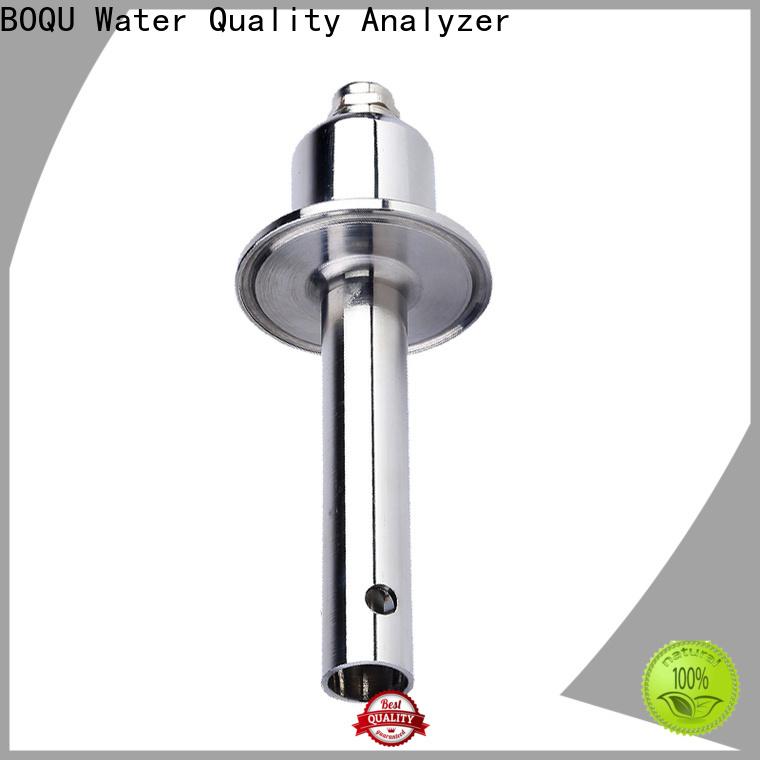 BOQU professional conductivity sensor supplier for sewage treatment