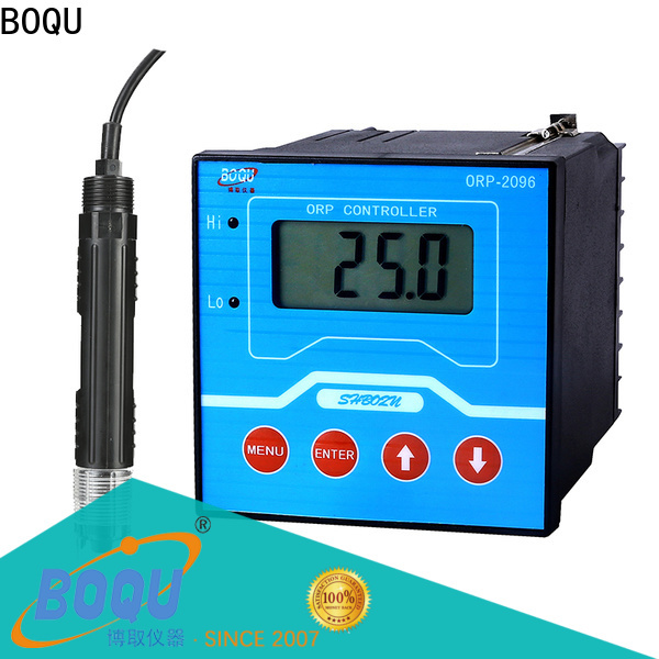 high quality ph analyzer wholesale for city water