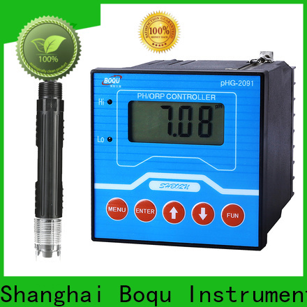 BOQU practical ph controller factory direct supply for blood chemistry