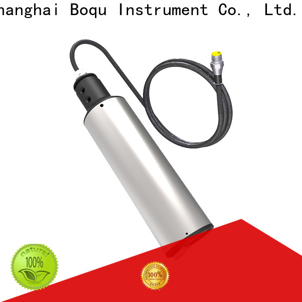 accurate turbidity probe manufacturer for pharmaceutical industry