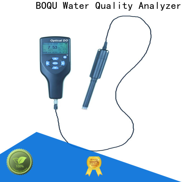 high accuracy portable do meter directly sale for water supply