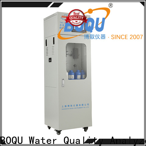 BOQU bod analyzer wholesale for surface water