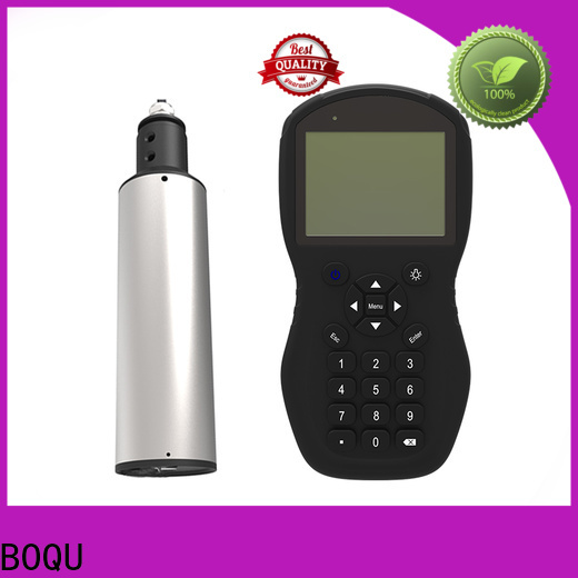 BOQU portable tss meter supplier for surface water