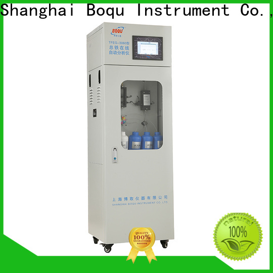 BOQU reliable cod analyser with good price for surface water