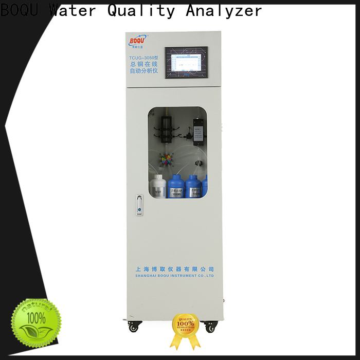 reliable bod analyzer directly sale for surface water