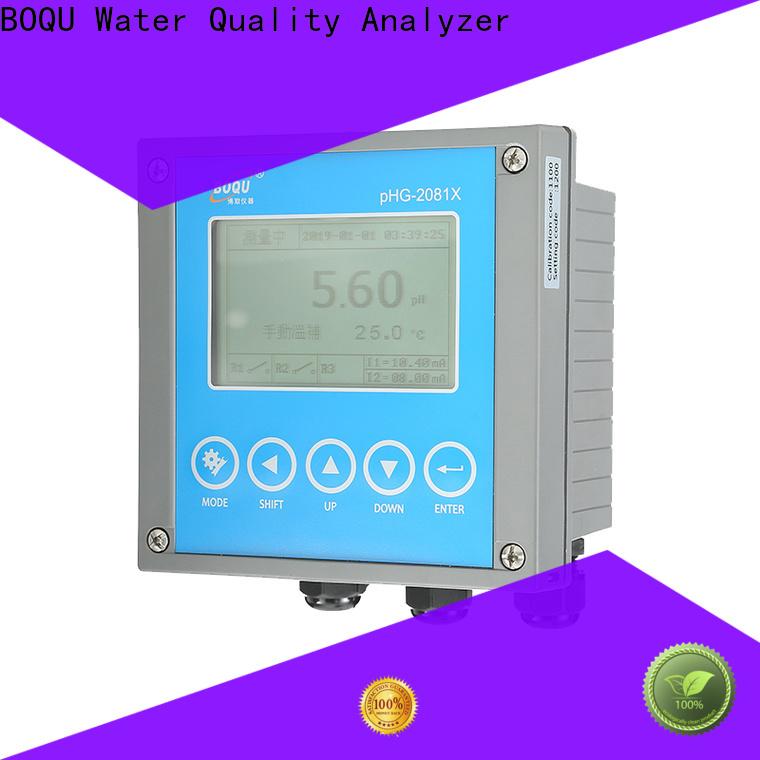 BOQU High-quality resistivity meter factory