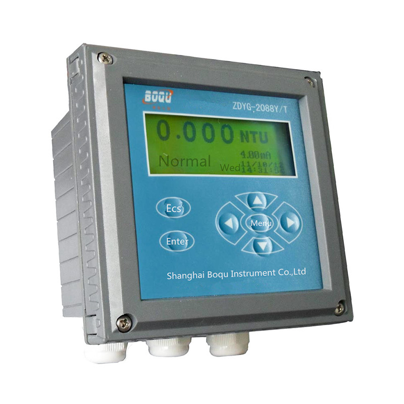 Industrial Turbidity Meter ZDYG-2088Y/T