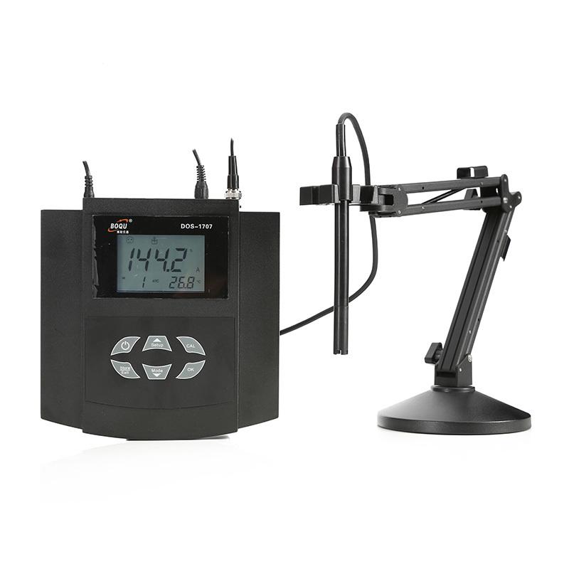 Laboratory Dissolved Oxygen Meter DOS-1707