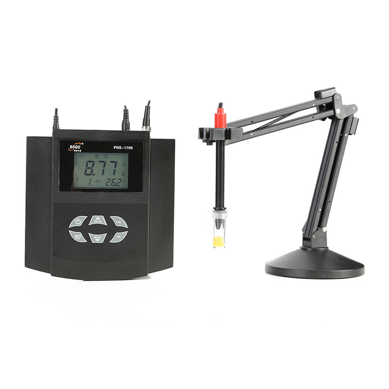 Laboratory PH ORP Meter PHS-1705