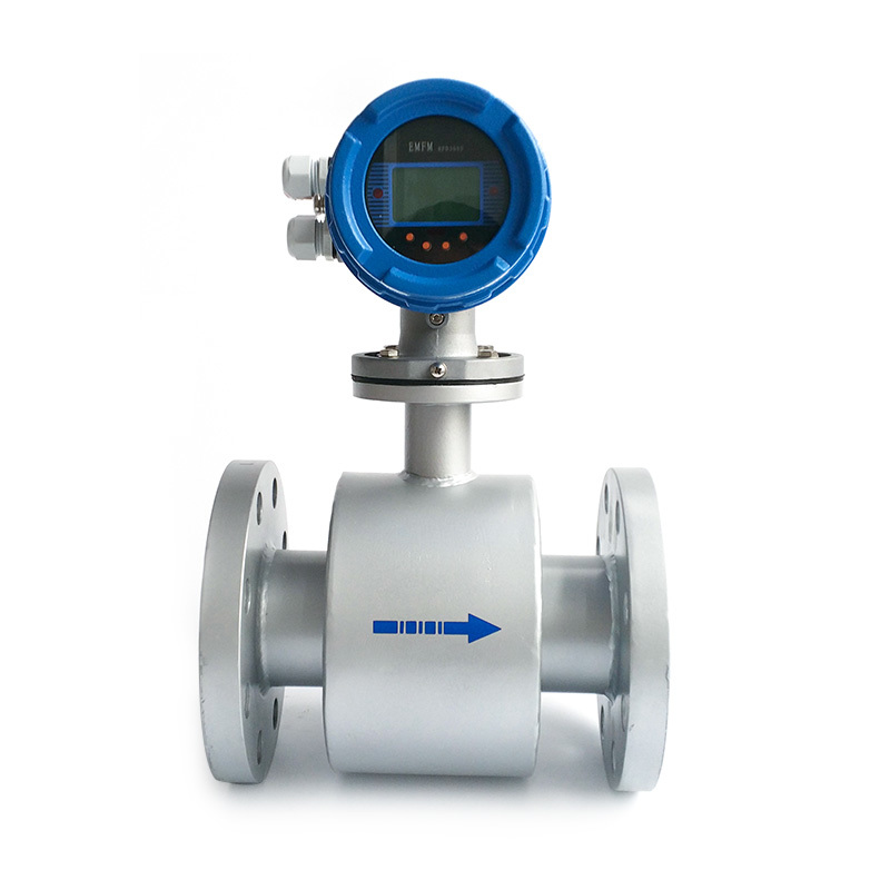 Electromagnetic flow meter BQ-MAG