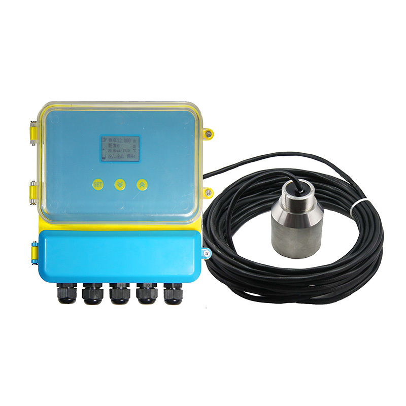 Ultrasonic Sludge Interface Level Meter <br>BQ-USM