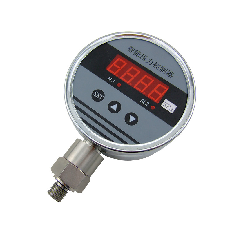 Intelligent Digital Pressure Controller BQJ104