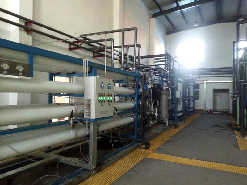 Reverse Osmosis(RO) System
