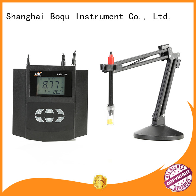 stable lab ph meter directly sale for pharmaceutical