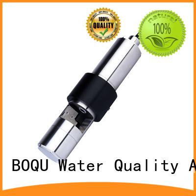 BOQU turbidity probe factory direct supply for sewage treatment plants