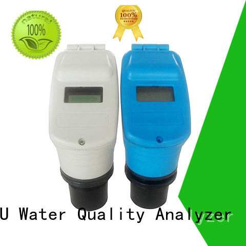 reliable ultrasonic level sensor factory direct supply for water treatment