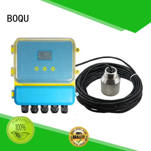 BOQU stable sludge interface meter wholesale for reservoir silt