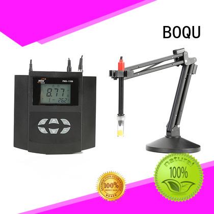 lab ph meter directly sale for lab testing BOQU