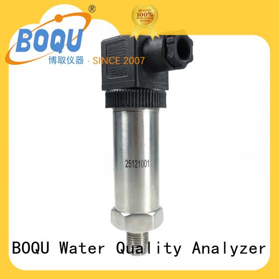 quality pressure sensor manufacturer for medical