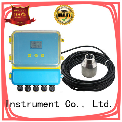 cost-effective sludge interface meter factory direct supply for water plant
