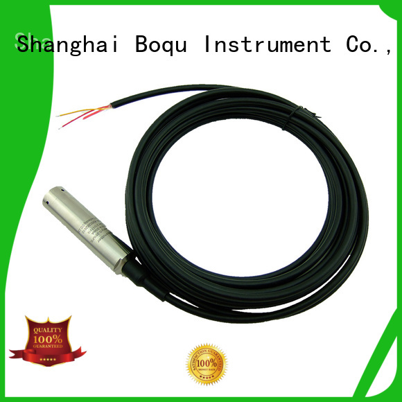 stable submersible level transmitter from China for electricity